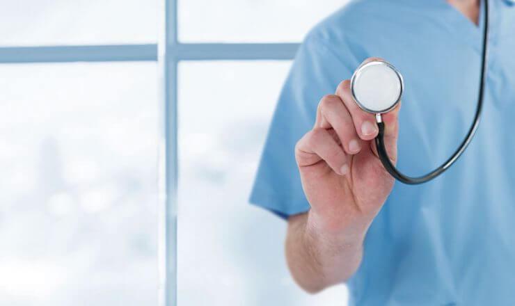 事例1 -医療クリニック 様 総合健診システム・問診票・検査進捗管理システム-